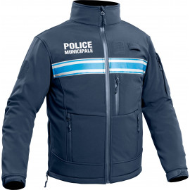 Softshell Police Municipale P.M. ONE