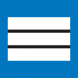 Grade plastifié Police Municipale Chef de Service Classe Exceptionnelle