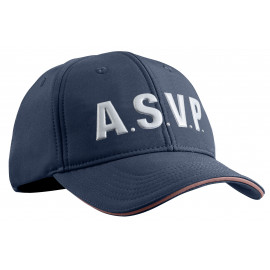 Casquette A.S.V.P. P.M. ONE Stretch Fit