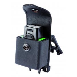 Porte-cartouche Taser™ X26P avec fixation pour ceinture/ceinturon