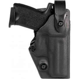 Holster droitier Vegatek Duty VKT8 noir pour H&K SFP9