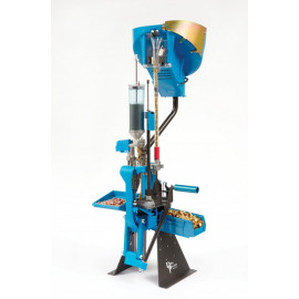 Presse Dillon XL650 compl. + distributeur de douilles électrique